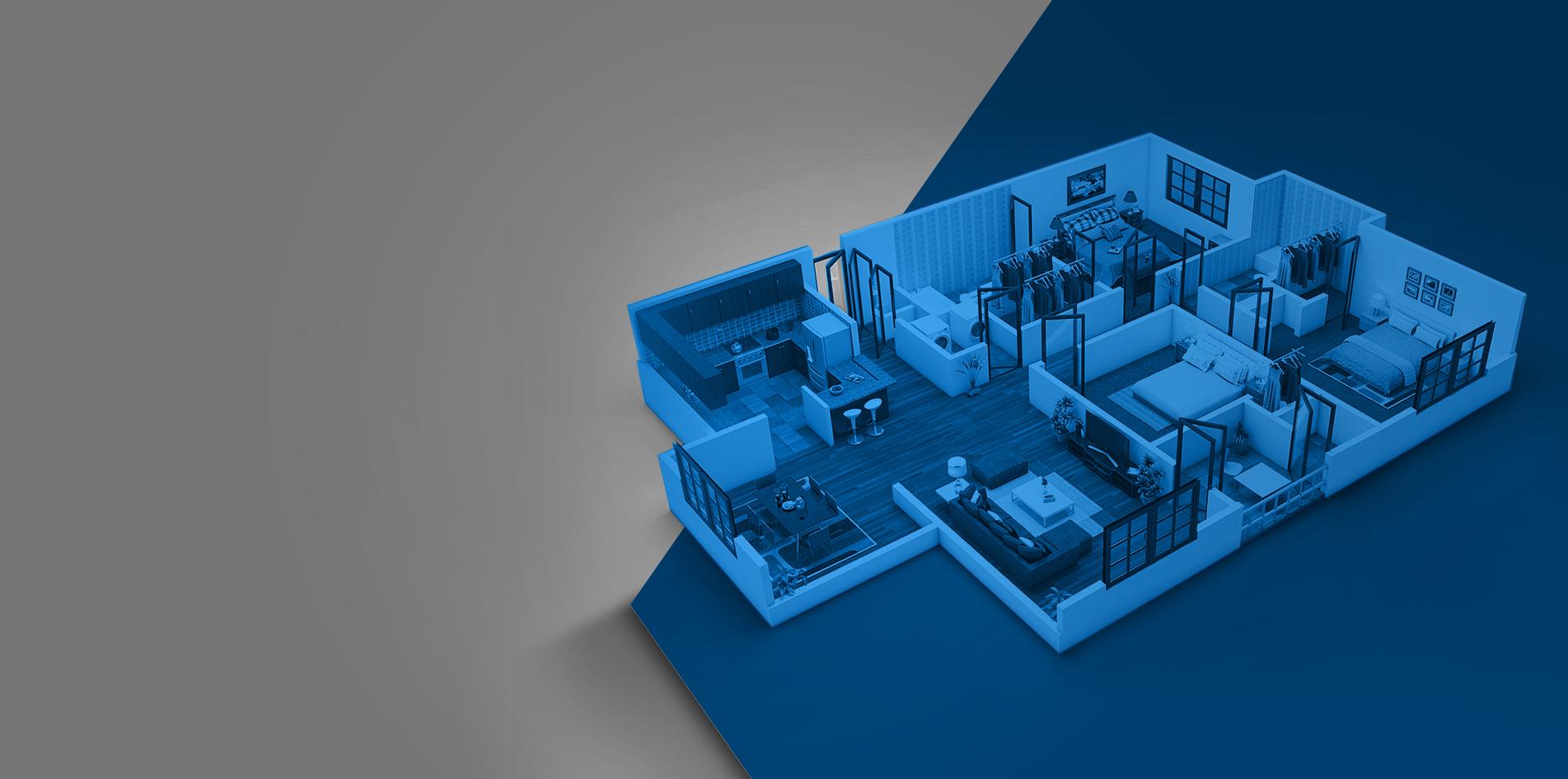 Você sabe qual o melhor momento para automatizar a sua casa?
