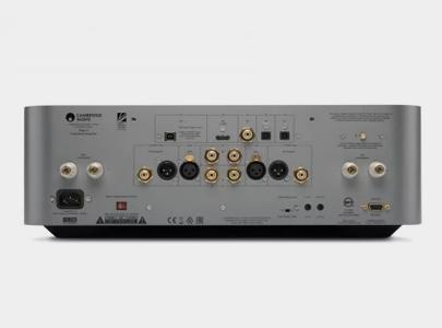 Produtos Cambridge Audio Edge A Back