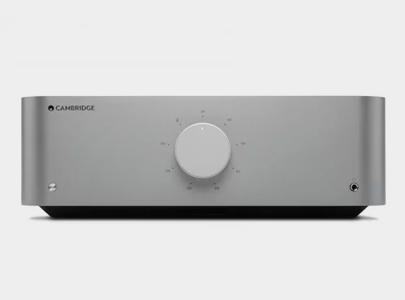 Produtos Cambridge Audio Edge A Front