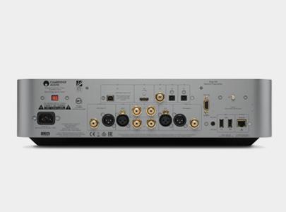 Produtos Cambridge Audio Edge NQ Back