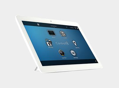 Produtos Control4 Touch